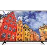 LG 55UF6809  – 55″ Ultra-HD TV für nur 649€