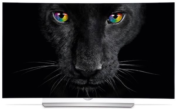 LG 55EG9209   55 Zoll Curved OLED UHD 3D Fernseher für 2.999€ (statt 3.734€)