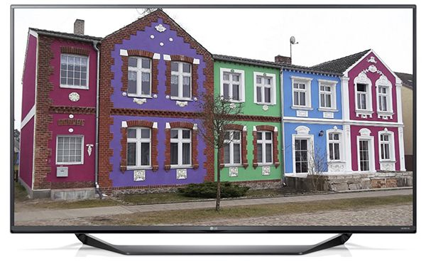 LG 65UF675V   65 Zoll UHD Fernseher mit Triple Tuner für 1.199€ (vorher 1.799€)
