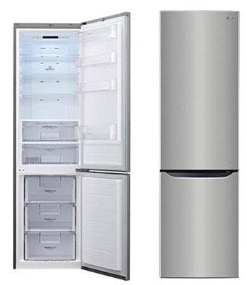 LG GBB530PZCPS LG GBB530PZCPS Kühl Gefrierkombi für 499€ (statt 576€)