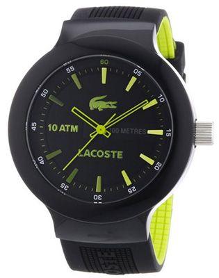 Lacoste Borneo Analog Herren Armbanduhr für 59,99€ (statt 103€)