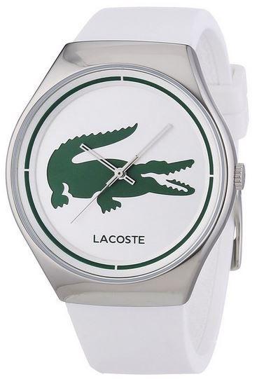 Lacoste Lacoste Valencia 2000847   Damen Fashion Uhr statt 95€ ab 75,99€