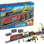 Lego City 60098 Schwerlastzug ab 115€ (statt 128€)