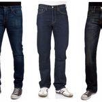 40% Extra-Rabatt auf ausgewählte Jeans bei Jeans-Direct  – TOP!