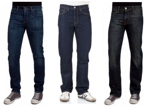 40% Extra Rabatt auf Jeans bei Jeans Direct    TOP!