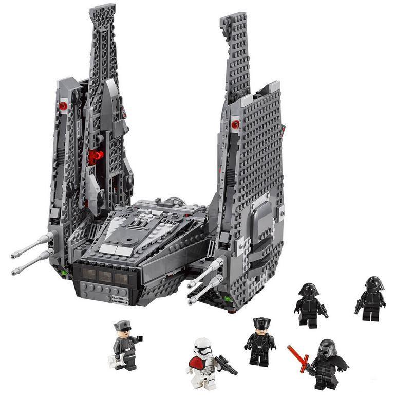 Fehler? 20% auf Lego Star Wars Artikel @Kaufhof + weitere 20% für Payback Kunden