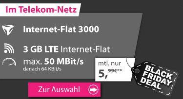 Logitel Telekom Flat