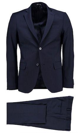 M.H.I. Canda M.H.I. Canda Herren Anzug für 175€ (statt 300€)