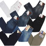 MUSTANG Damen und Herren Jeans für je 24,90€