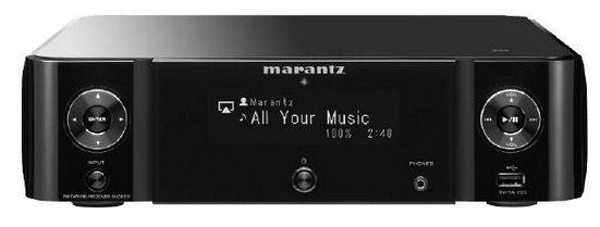 Marantz M CR511 Melody Stream mit AirPlay für 269€ (statt 398€)