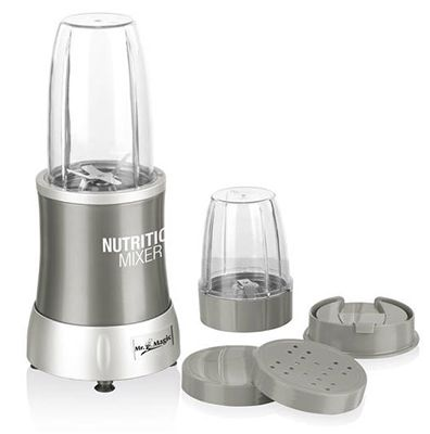 Mr. Magic Nutrition Standmixer (WHD) für 29,35€