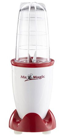Mr. Magic Smoothie Maker für 13,95€ (statt 20€)   B Ware!