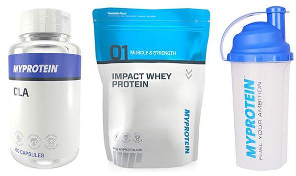 20% Rabatt auf alles bei Myprotein + bis zu 2 Geschenke dazu