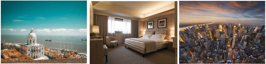 Park Lane Hotel in New York City statt 165€ ab 111€ @Secret Escapes