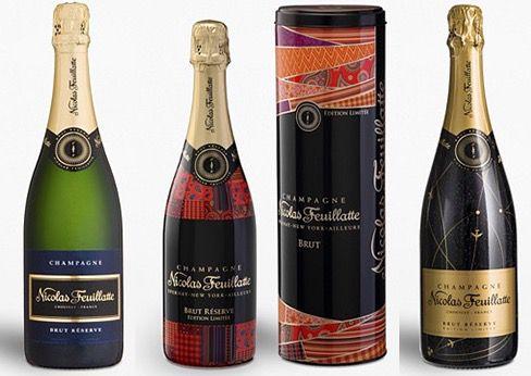 Nicolas Feuillatte Champagner ab 9€ bei vente privee