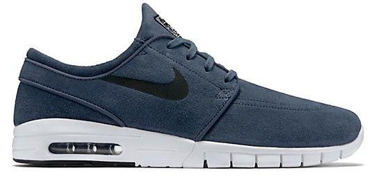 Nike SB Stefan Janoski Max Suede Unisex Schuh für 72,79€ (statt 130€)