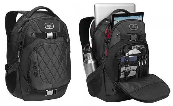 OGIO Squadron 15 Laptop Rucksack für 55,90€ (statt 110€)