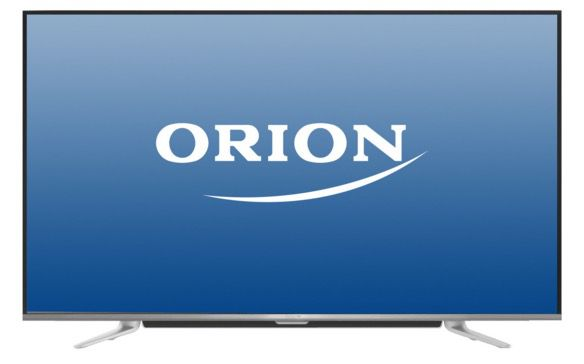 Orion CLB48B4800S   48 Zoll 4K UHD Fernseher mit Triple Tuner für 296,10€ (statt 400€)   KNALLER!