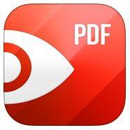 PDF Expert 5 App (iOS) heute kostenlos statt 9,99€