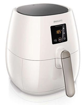 Philips HD9238/54 Viva Collection Airfryer Fritteuse ab 67,99€   B Ware!
