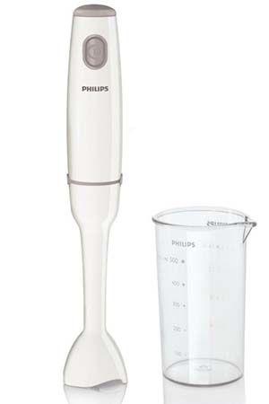 Philips HR160000 Stabmixer 2 Stück Philips HR1600/00 Stabmixer für 20€ (statt 48€)