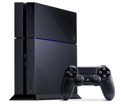 Playstation 4 500GB