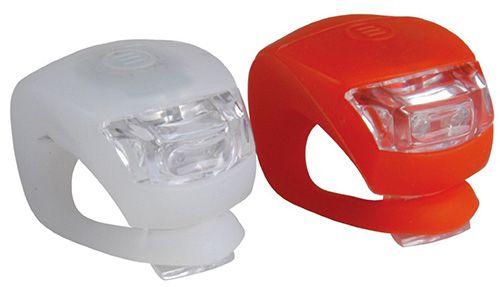 Profex LED Silikonleuchtenset für 1,90€   China Gadget!