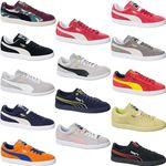 PUMA Suede Unisex Leder Sneaker für je Paar 29,99€ (statt 42€)