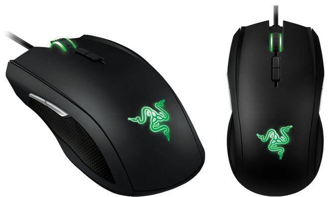 RAZER Taipan PC Maus statt 84€ ab 34,99€