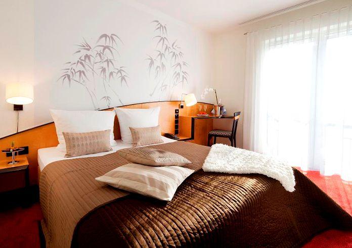 2 Tage Brandenburg + 4* Hotel & Kristall Therme ab 60€ p.P.