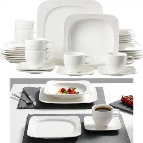 Ritzenhoff Breker NEO Ritzenhoff & Breker NEO   30 teiliges Porzellan Service   69,99€