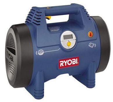 Ryobi CP 180 M One+ Kompressor für 32,94€ (statt 50€)