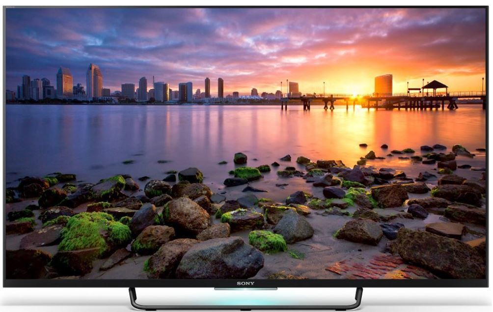 Sony KDL 43W755C 43 Zoll FullHD Smart TV für 499,99€ in der 40% Aktion Sony KDL W755C Aktion