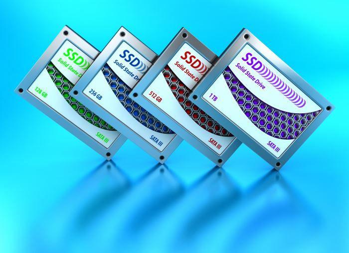 Ratgeber: Die beste SSD   Samsung 850 EVO