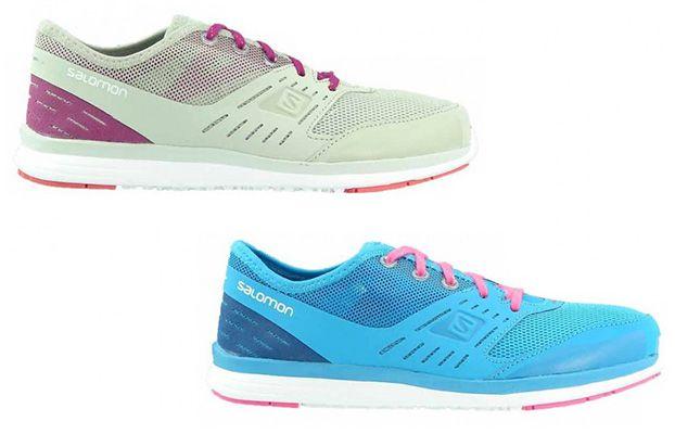 Salomon Cove Damen Trekking Sneaker für 9,99€ (statt 19€)