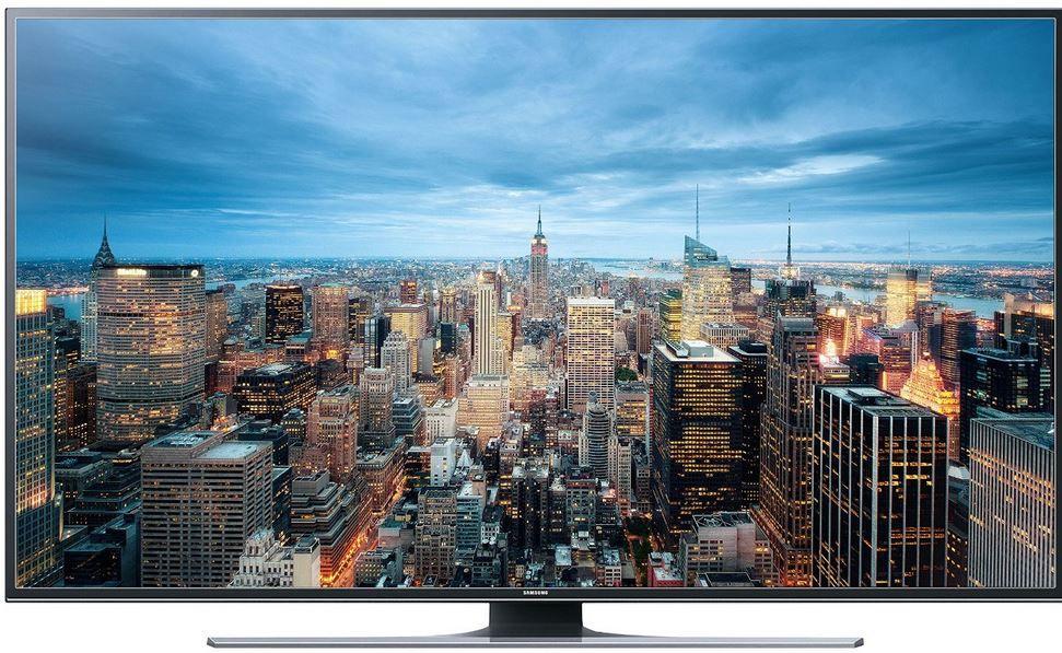 Samsung UE48JU6450 Samsung UE48JU6470U   48 Zoll UHD Smart TV statt 643€ für 577€