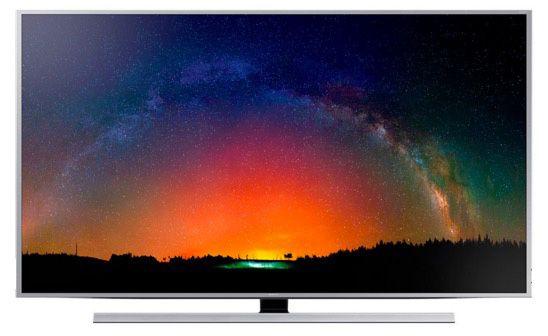 Samsung UE55JS8090 Samsung UE55JS8090 3D SUHD Fernseher für 1.599€ (statt 2.009€) + 300€ Cashback