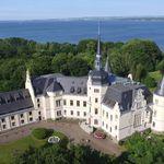 2 ÜN auf Rügen im Schlosshotel inkl. Frühstück, 1 3-Gänge-Menü & Wellness ab 99€ p.P.