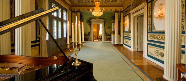 2 3 Nächte Mecklenburgische Schweiz im 5 Sterne Hotel mit Frühstück und Spa ab 129€ p.P.