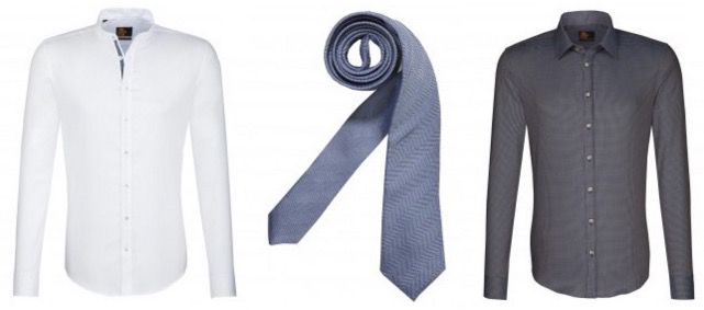 10€, 15% oder 25% Extra Rabatt bei Seidensticker   auch im Sale, Hemden ab 19€