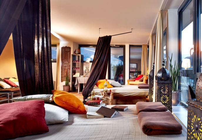 2 ÜN im 4,5* Hotel im Skiparadies Salzburger Land inkl. 3/4 Verwöhnpension & Wellness ab 199€ p.P.