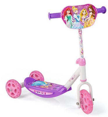 Smoby Disney Princess Roller ab 14,44€ (statt 30€)