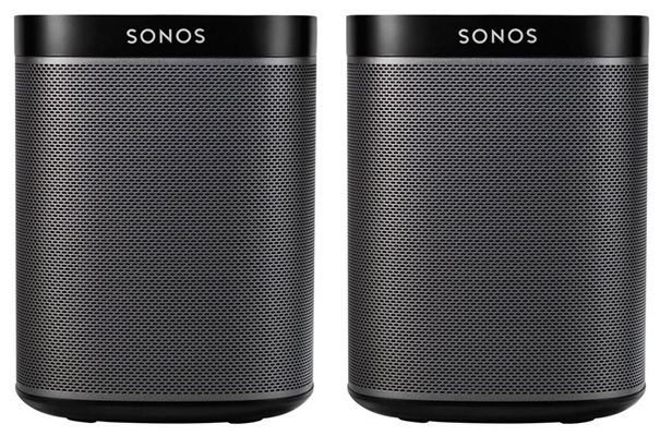 Sonos Play 1 Duo Pack