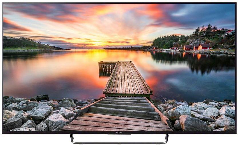 Sony KDL 65W858C   65 Zoll Cinema 3D Smart TV für 1.599€