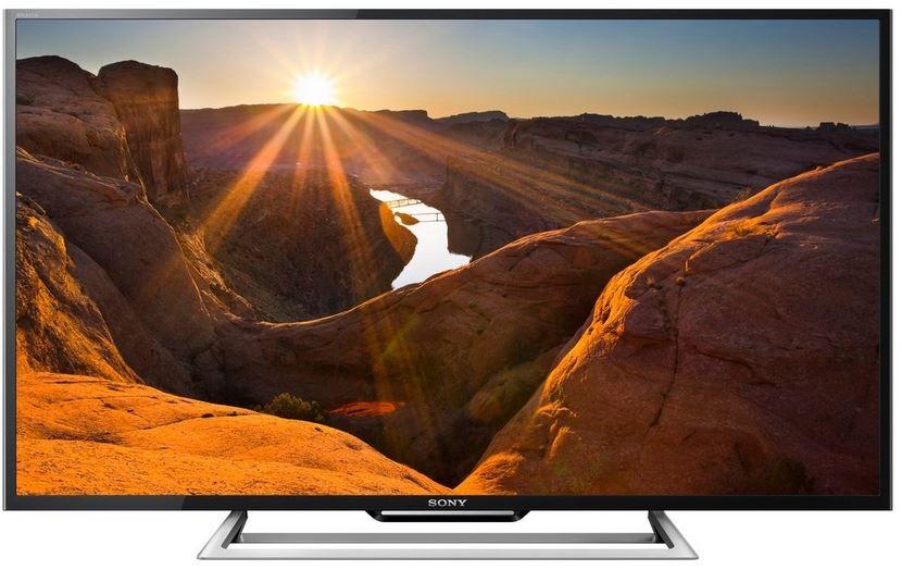 Sony KDL 40R555C Sony KDL 40R555C   40 Zoll Smart TV mit triple Tuner und PVR für 389,99€