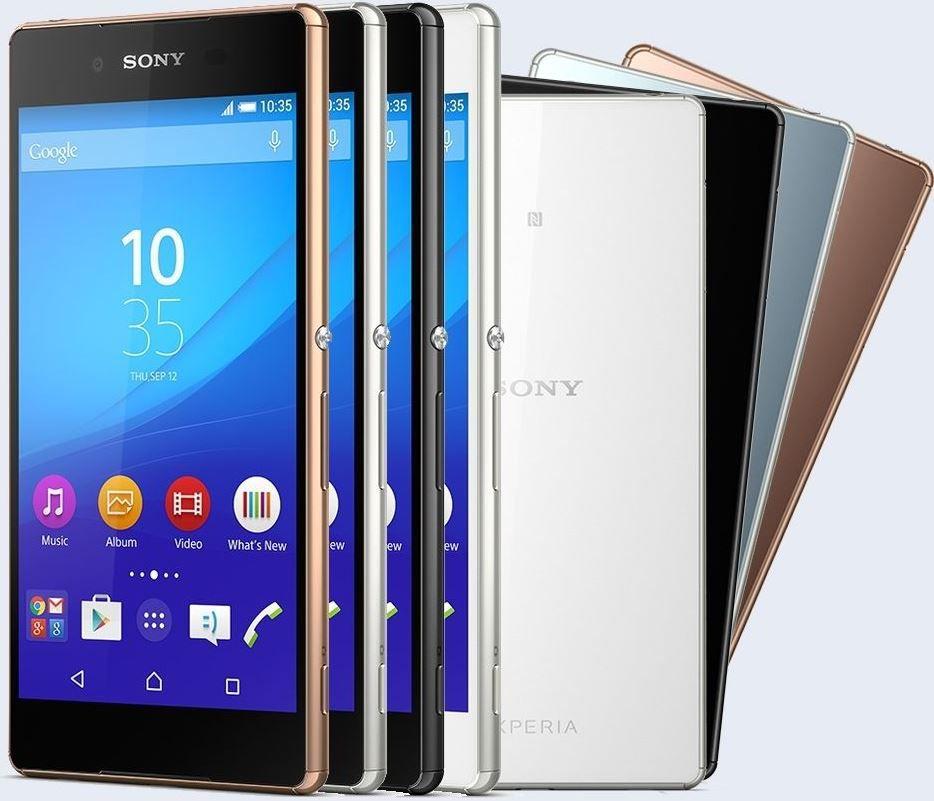 Sony Xperia Z3+ Plus