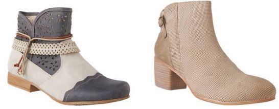 Stiefeletten 20% Rabatt auf Damen Stiefeletten & Boots + 10% Gutschein bei Galeria Kaufhof