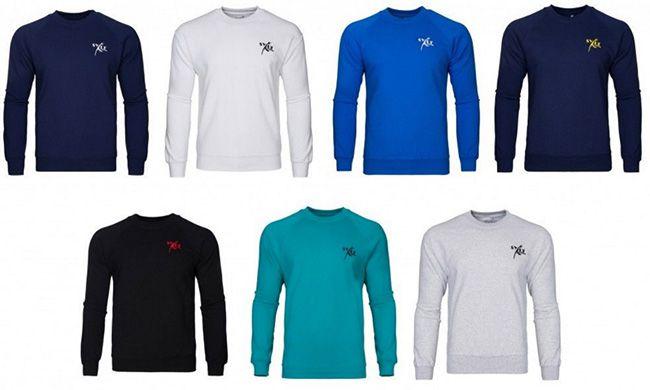 Sylt Collection Herren Pullover Sylt Collection Herren Pullover   verschiedene Farben für 3,99€ (statt 12€)