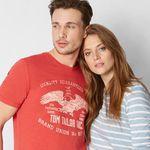 20% Extra-Rabatt auf Sale Styles im Sale bei Tom Tailor ab 24€
