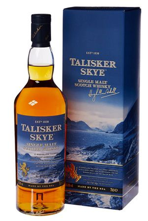 Talisker Skye Single Malt Talisker Skye Single Malt Whisky (0,7 Liter) ab 28,99€ (statt 34€)